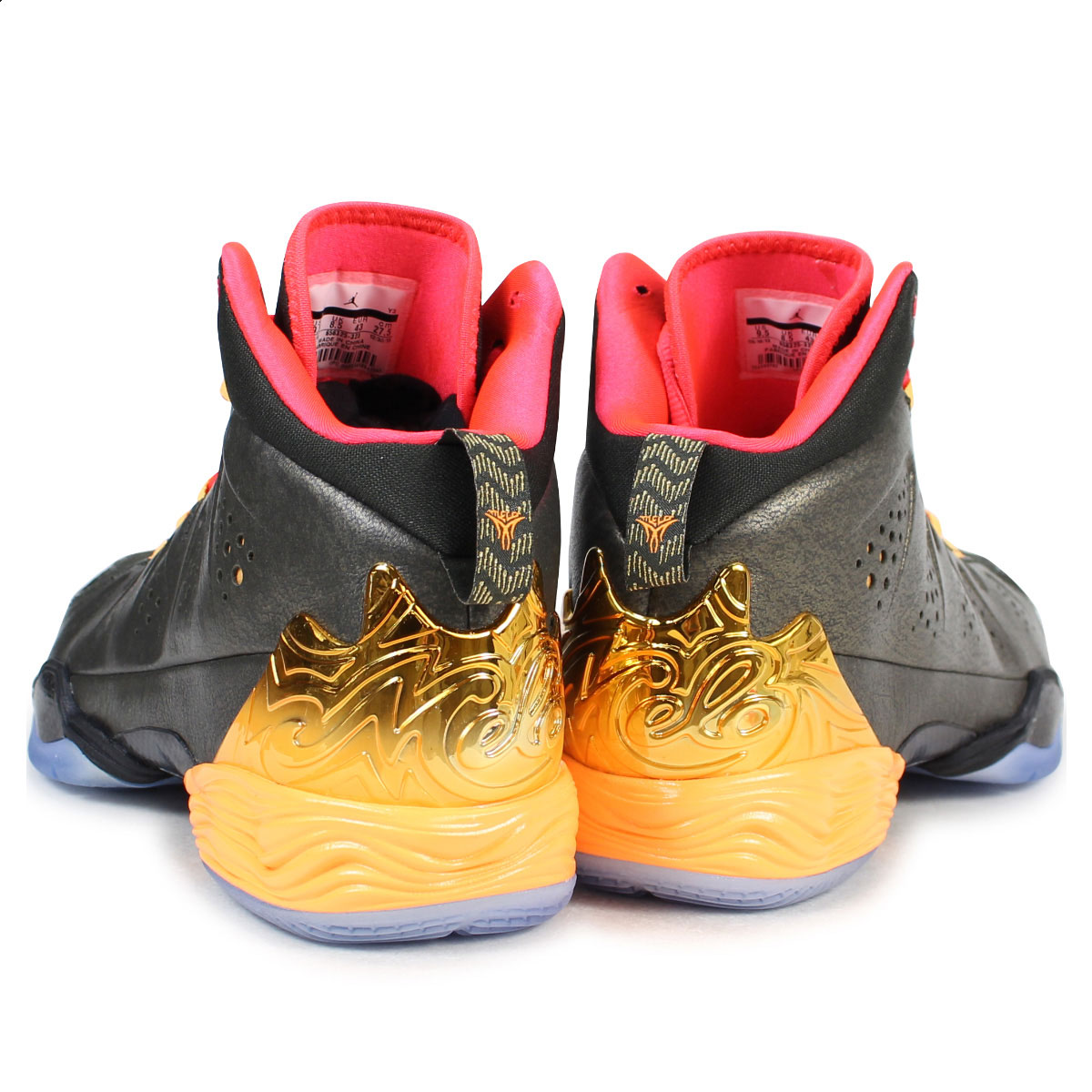 e003e3354020 ALLSPORTS  NIKE JORDAN MELO Nike Air Jordan sneakers M10 Jordan Melo ...