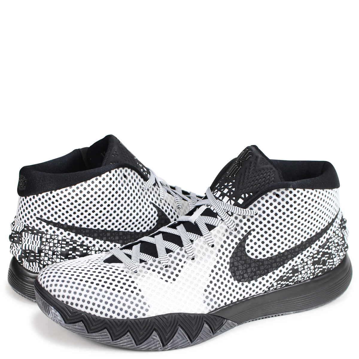 sports shoes abea0 67eb7 NIKE KYRIE 1 BLACK HISTORY MONTH BHM Nike chi Lee 1 sneakers men  718,820-100 ...
