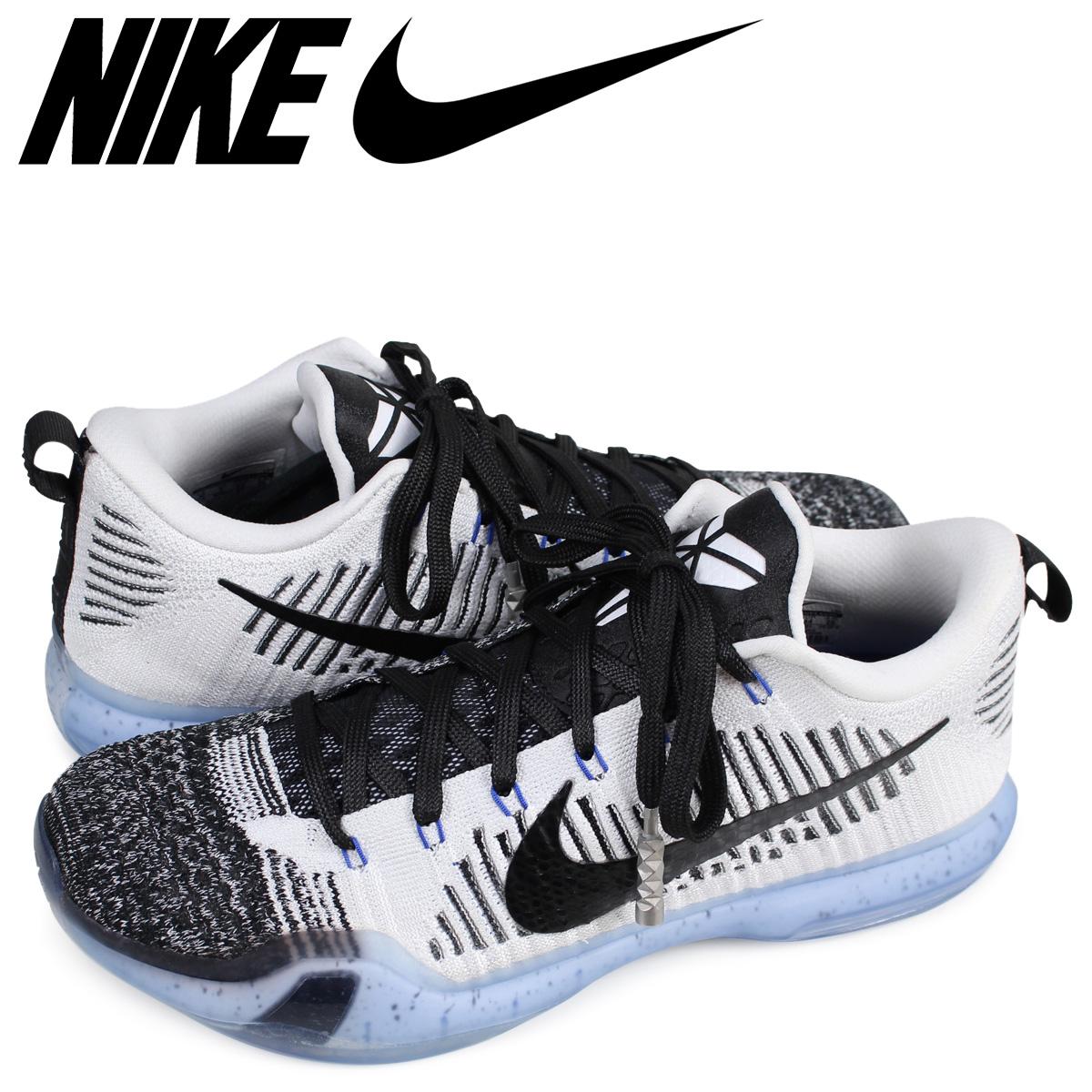 53a3c5d6213a ALLSPORTS  NIKE KOBE 10 ELITE LOW PREMIUM HTM Nike Corby 10 sneakers ...