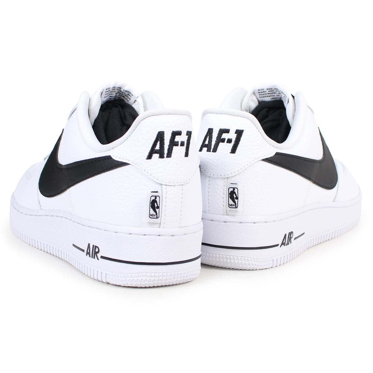 popularne sklepy autentyczny odebrać NIKE AIR FORCE 1 07 STATEMENT GAME Nike air force 1 07 LV8 sneakers men  white 823,511-103 [183]