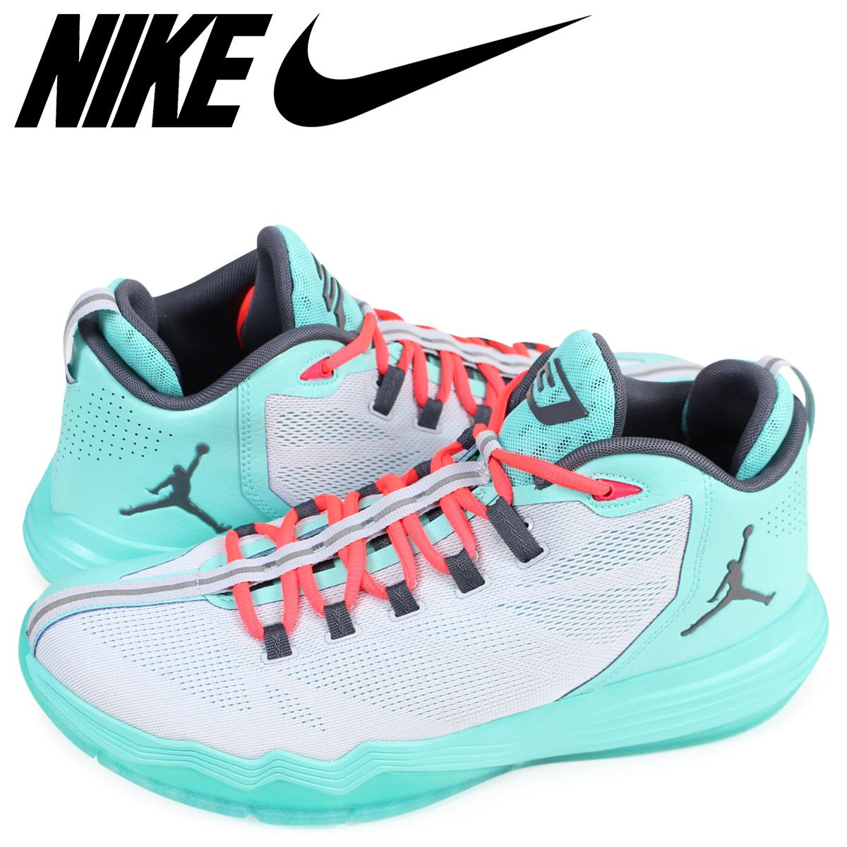buy popular c67bb 75c80 NIKE JORDAN CP3.IX AE Nike Jordan sneakers men 833,909-016 Chris pole blue  ...