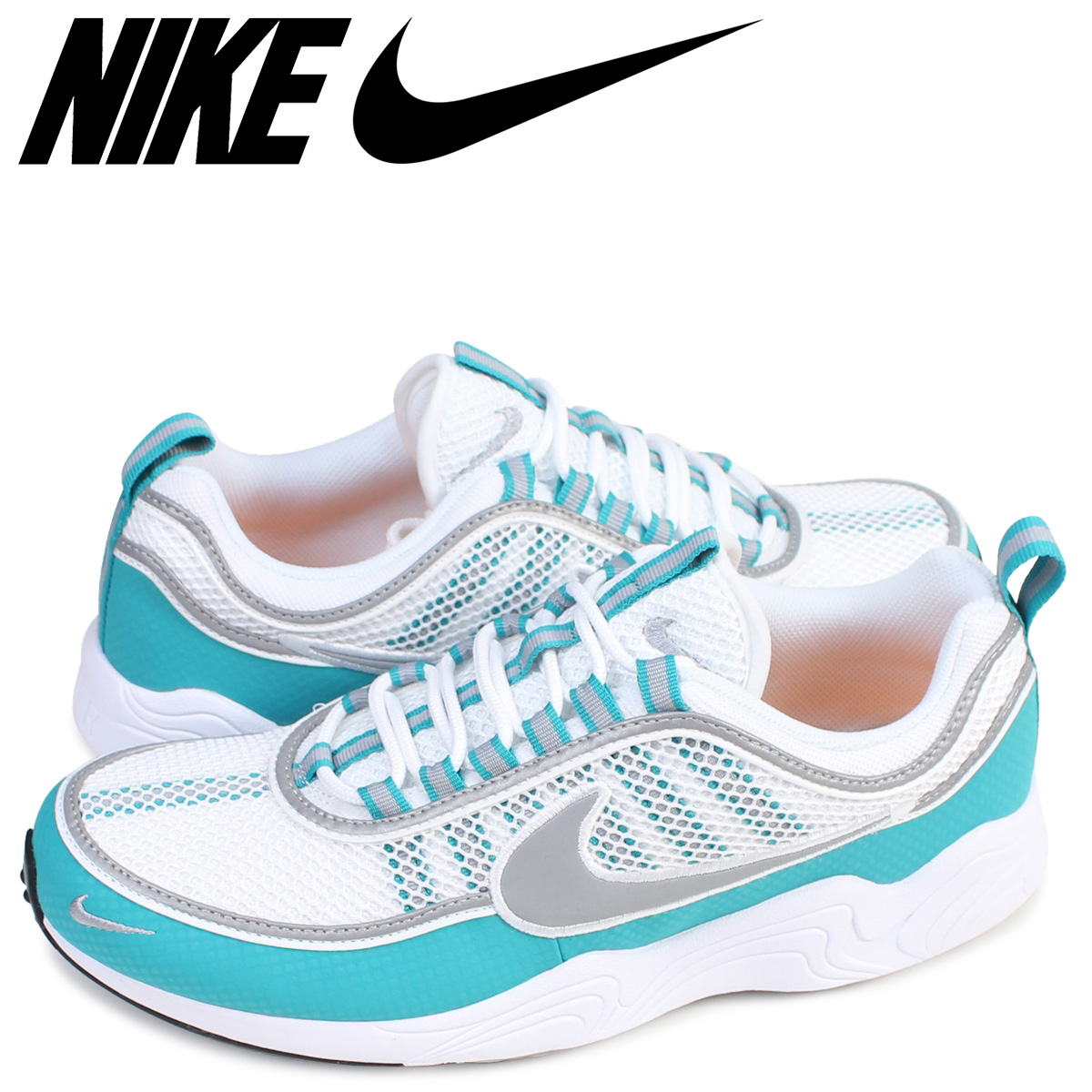 ce3985b951cb ALLSPORTS  NIKE Nike air zoom pyridone sneakers AIR ZOOM SPRDN ...
