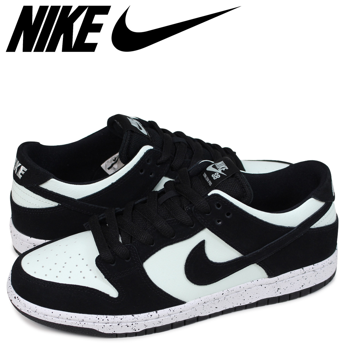 381903009f63 ... australia nike zoom dunk low pro nike sb dunk sneakers men 854866 003  green 185 f1034