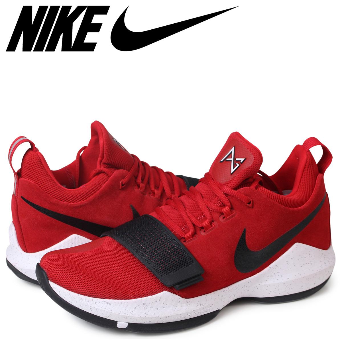 4e7ead9c686 ALLSPORTS  NIKE PG 1 EP Nike PG1 sneakers men 878