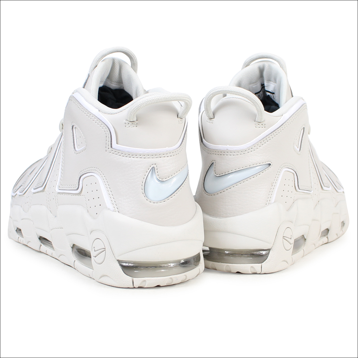 535cca6143 ... NIKE AIR MORE UPTEMPO 96 Nike air more up tempo sneakers 921,948-001  men's shoes