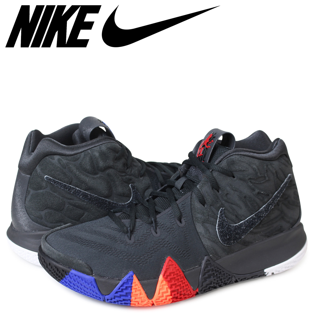 070fcc61a926 ALLSPORTS  NIKE KYRIE 4 EP Nike chi Lee 4 sneakers men 943