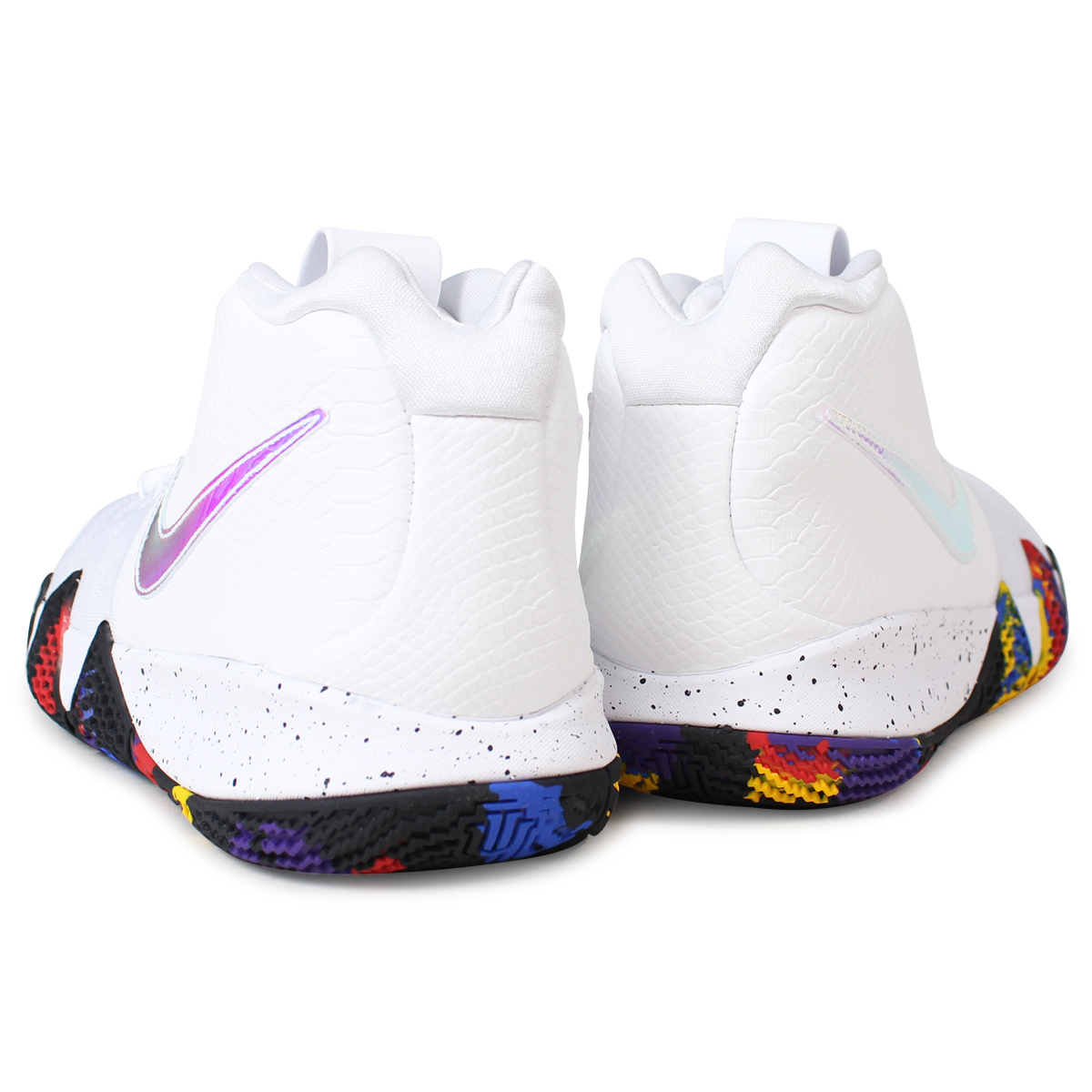 03bafc7d7cb ALLSPORTS  NIKE KYRIE 4 EP MARCH MADNESS Nike chi Lee 4 sneakers men ...
