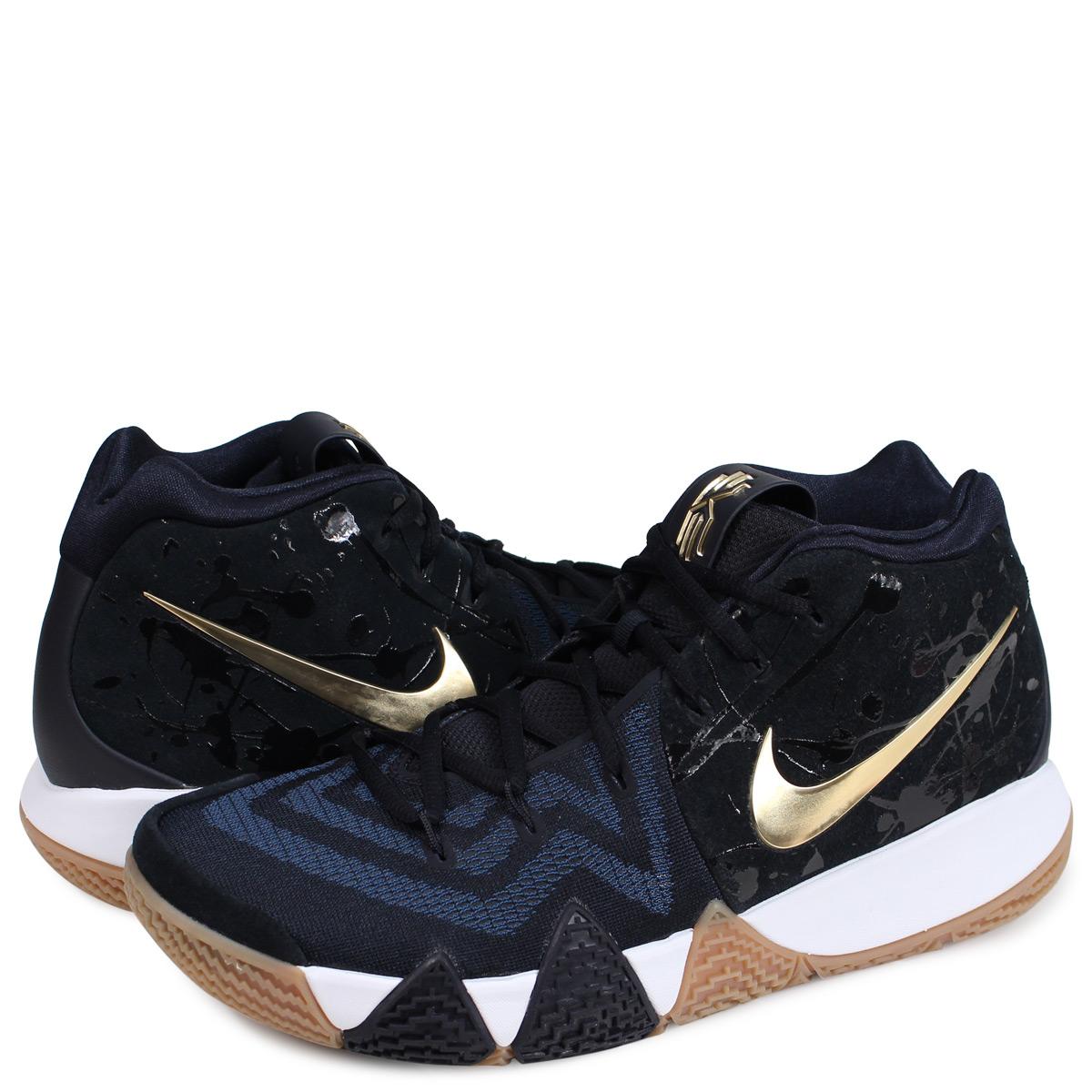 ALLSPORTS  Nike NIKE chi Lee 4 sneakers men KYRIE 4 EP blue 943 c55ef5b34