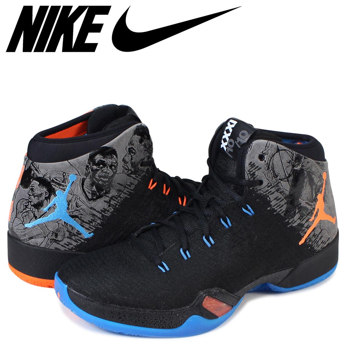 bdcf6505d44 NIKE Nike Air Jordan 31 sneakers AIR JORDAN XXXI Russell Westbrook MVP  AA9794-023 men ...
