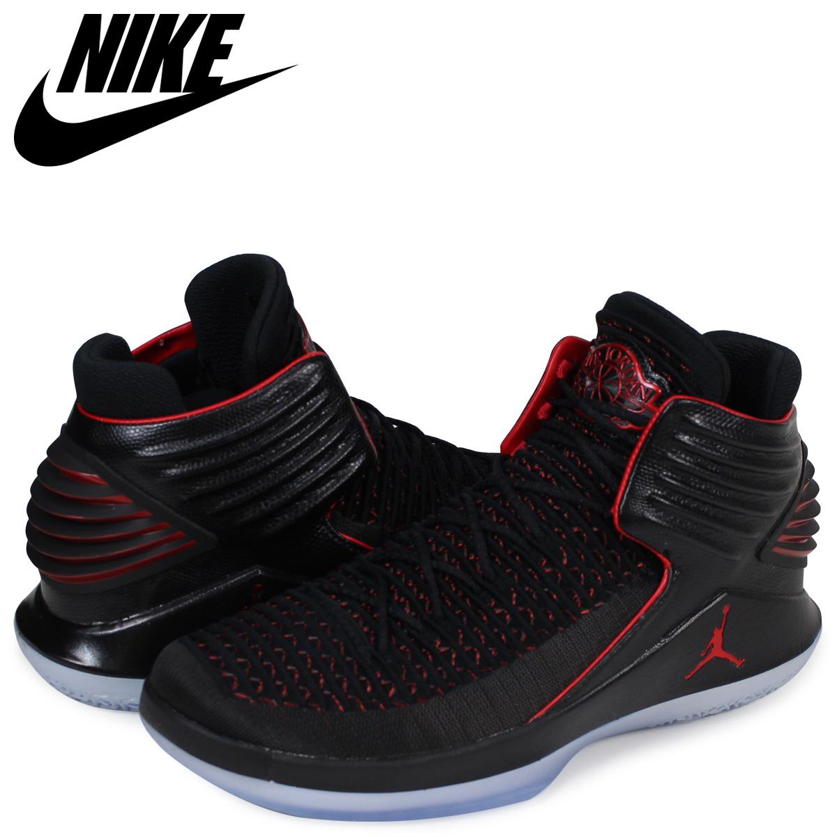mode designer e81eb f48e3 NIKE AIR JORDAN XXII PF Nike Air Jordan 32 sneakers AH3348-001 men black