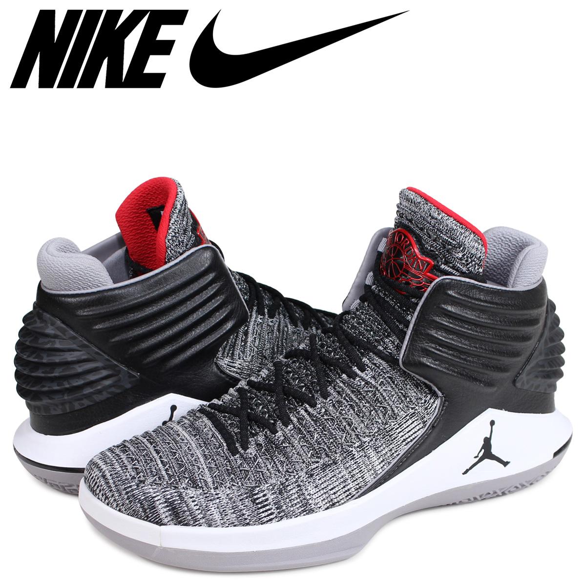 0a6726ed2e5a NIKE AIR JORDAN XXXII PF Nike Air Jordan 32 sneakers men AH3348-002 gray   187