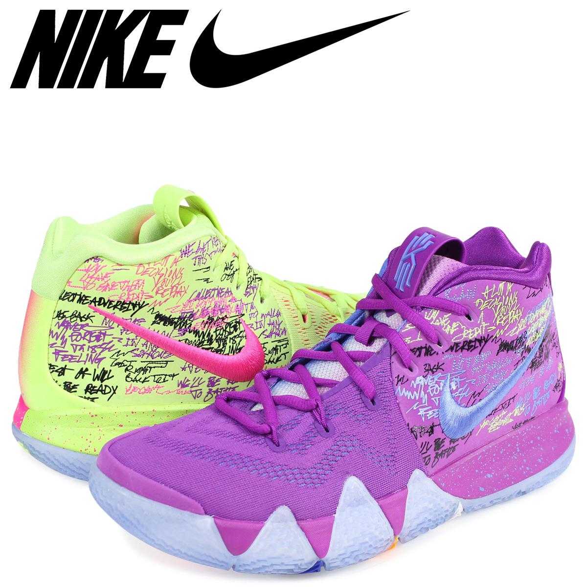 daf654a7f40 hot nike kyrie 4 ep confetti nike chi lee 4 sneakers men aj1691 900 0ba75  f8b13