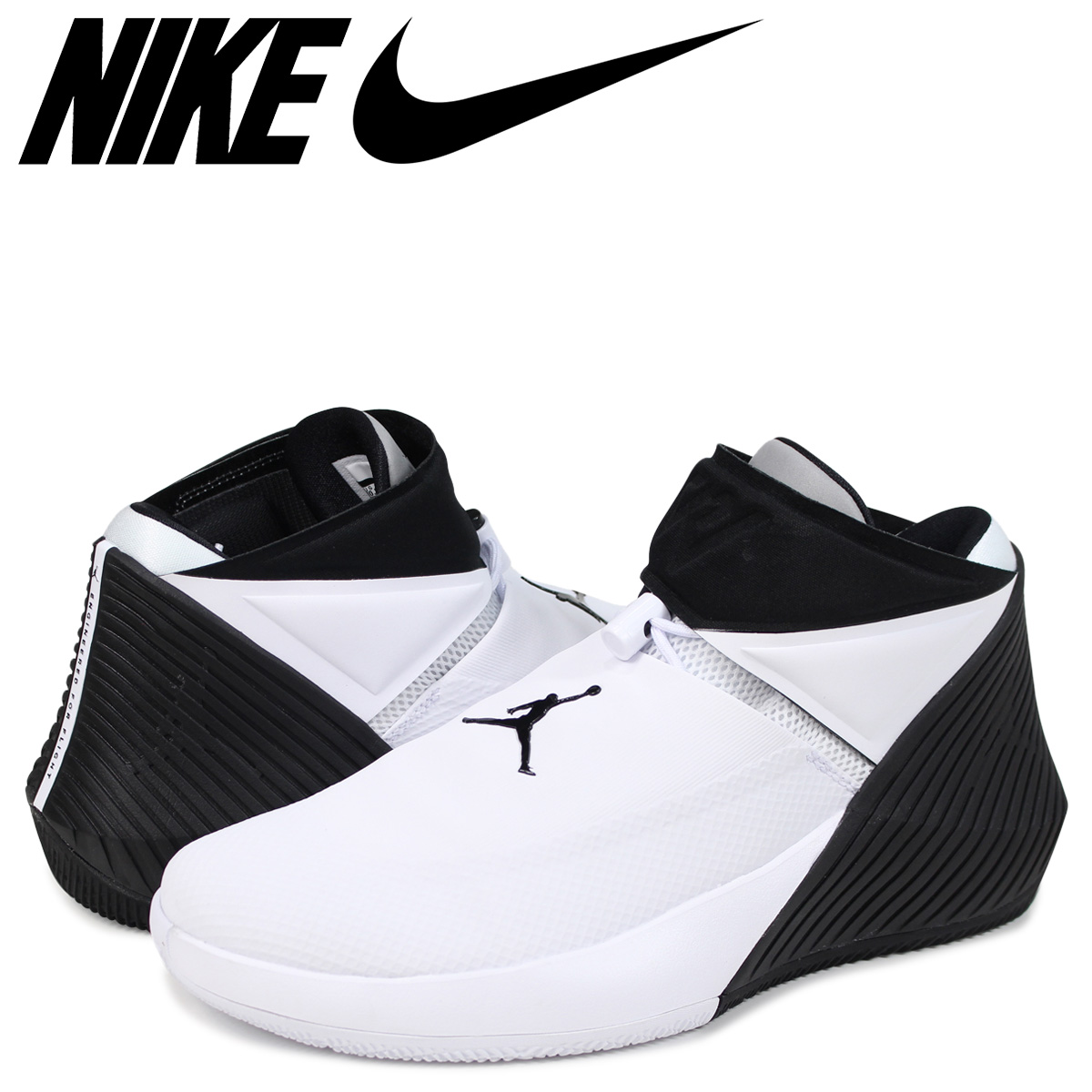 5802c5b4887 NIKE JORDAN WHY NOT ZER0.1 EP Nike Jordan sneakers men AO1041-110 white ...