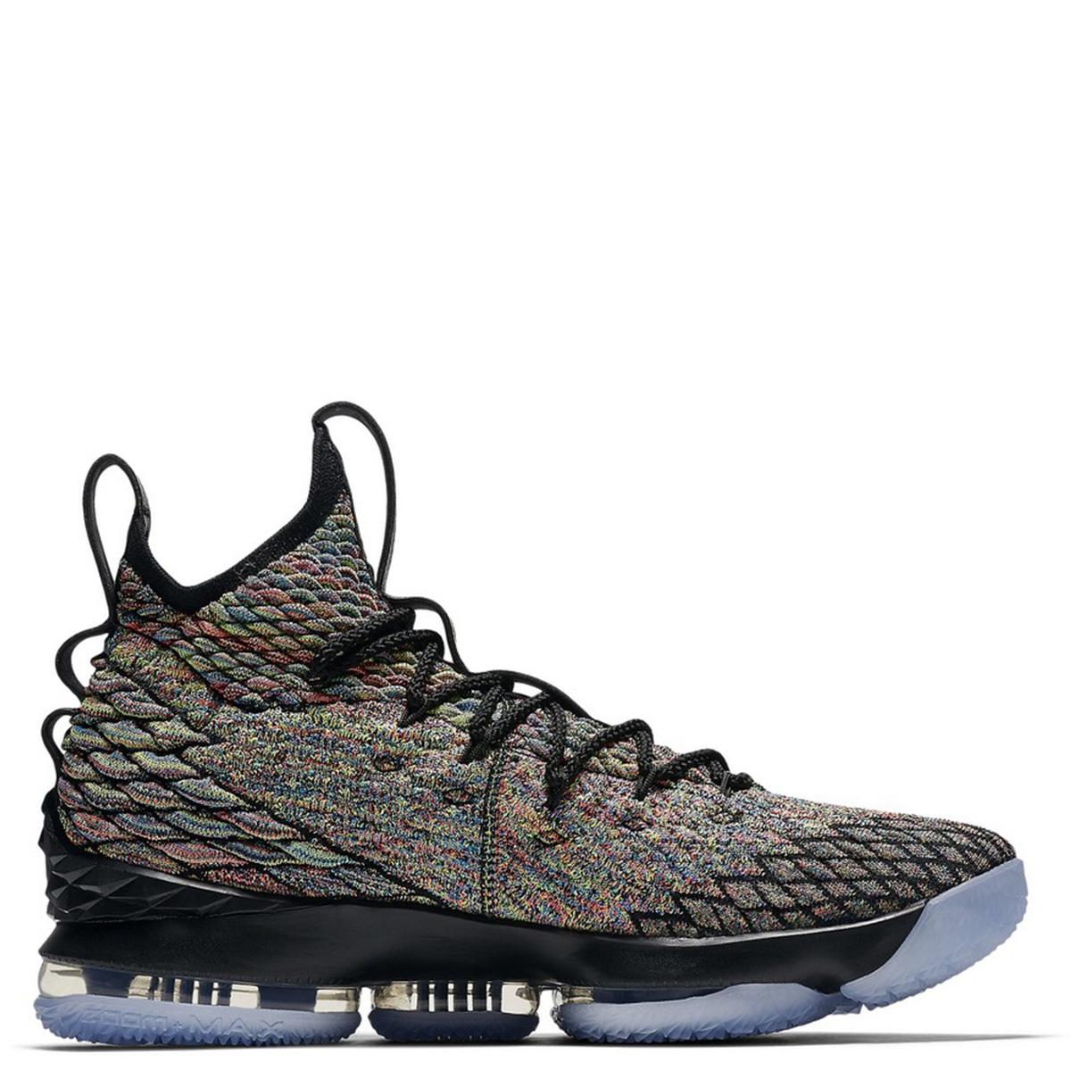 new product cc519 2c260 Nike NIKE Revlon 15 sneakers men LEBRON 15 multicolored AO1754-901 [193]
