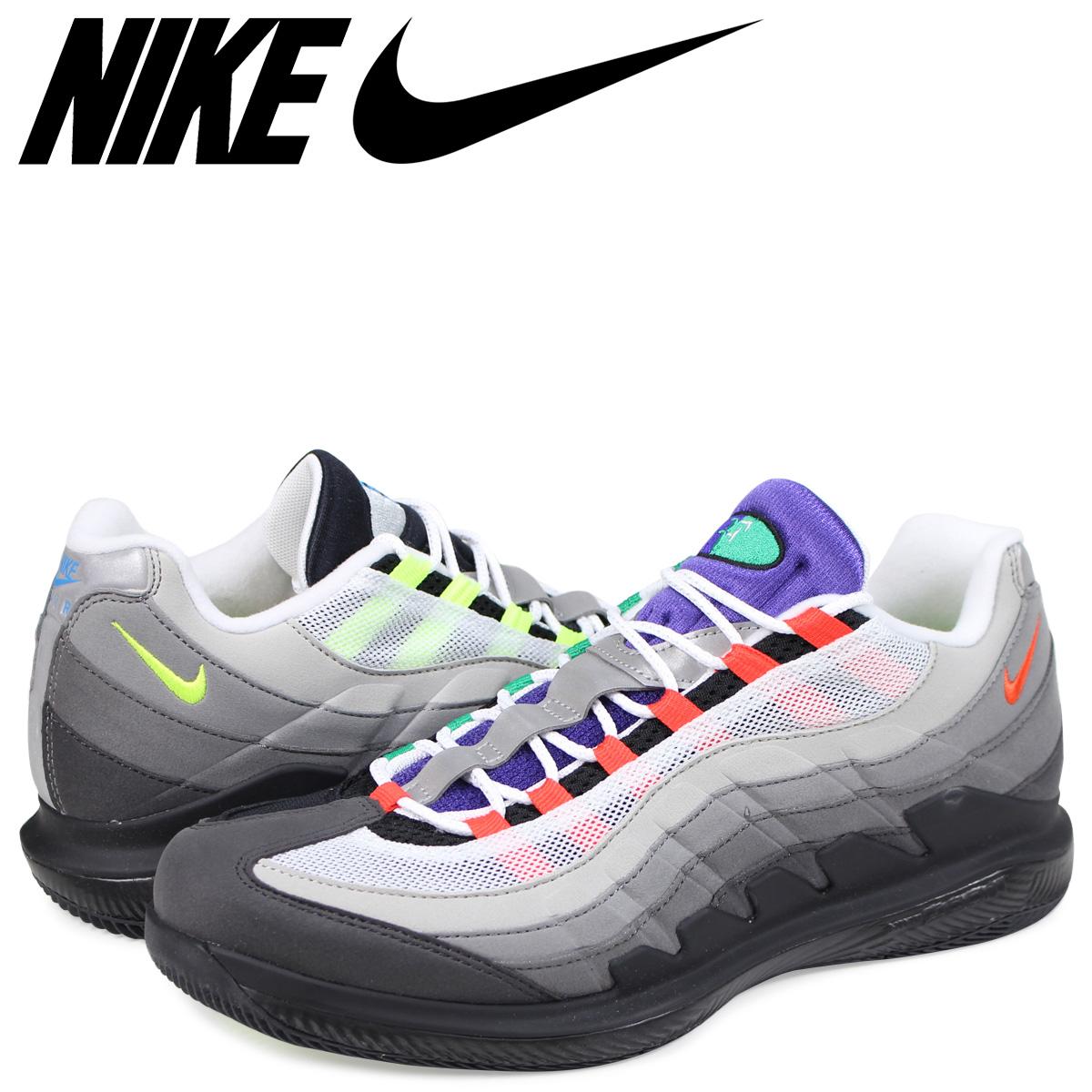 4173102a0087f ALLSPORTS  NIKE COURT VAPOR RF X AM95 VOLT Nike coat vapor sneakers ...