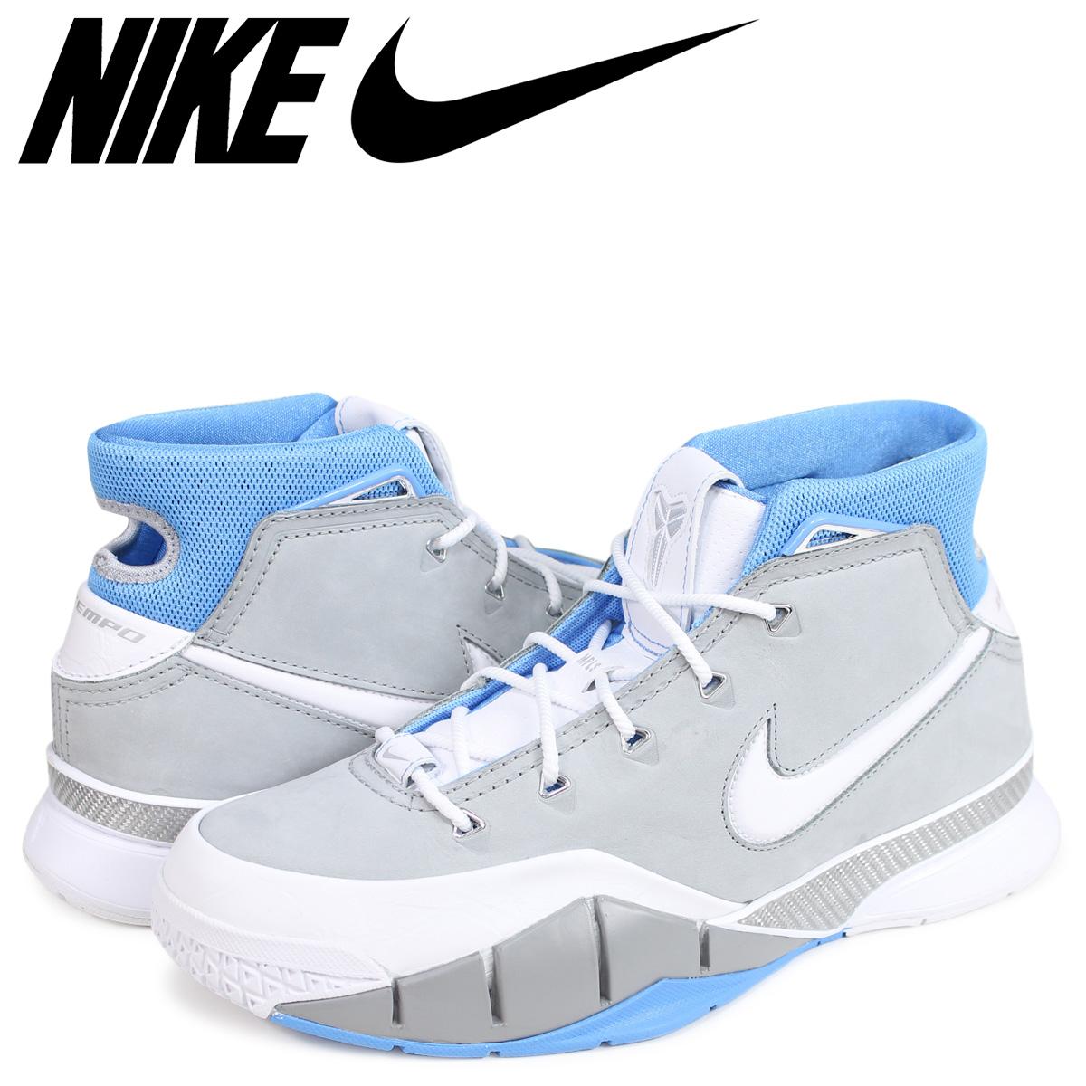 san francisco 356c6 53b37 NIKE KOBE 1 PROTRO MPLS Nike Corby 1 sneakers AQ2728-001 gray  187