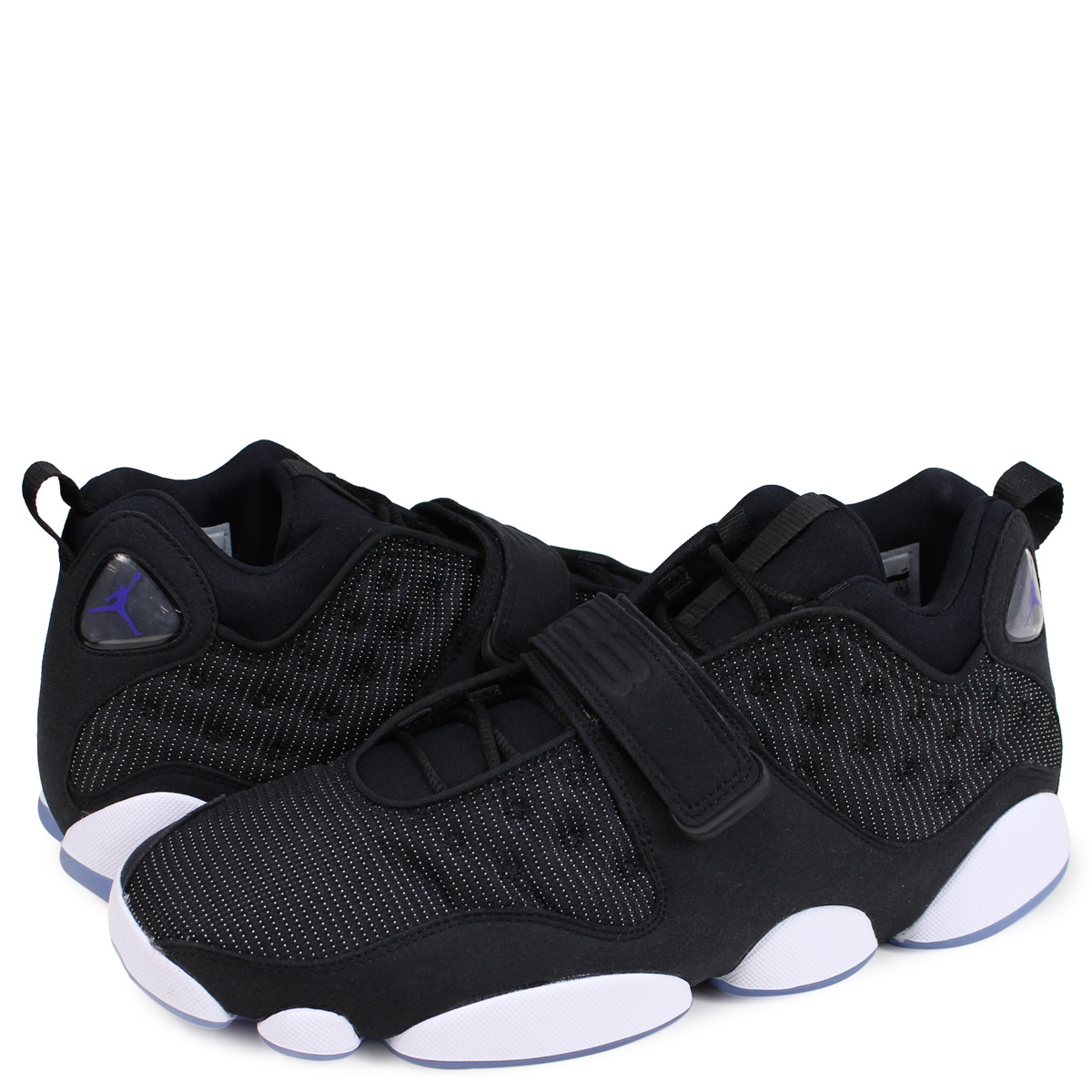 9b0837b3fdf Nike NIKE Air Jordan sneakers men AIR JORDAN BLACK CAT black AR0772-001 ...
