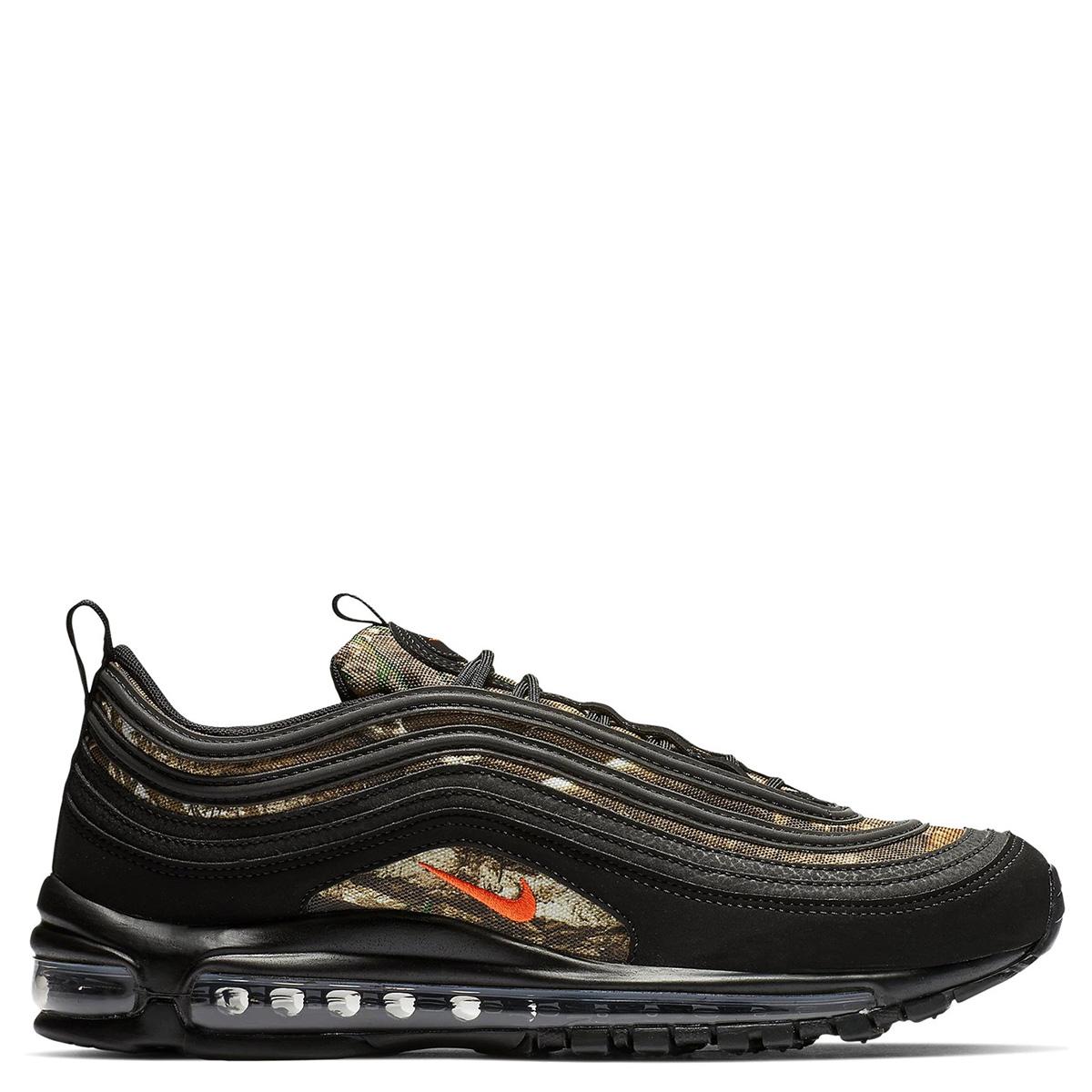 da41dc3e92052 Nike NIKE Air Max 97 sneakers men AIR MAX 97 RLT black black BV7461-001