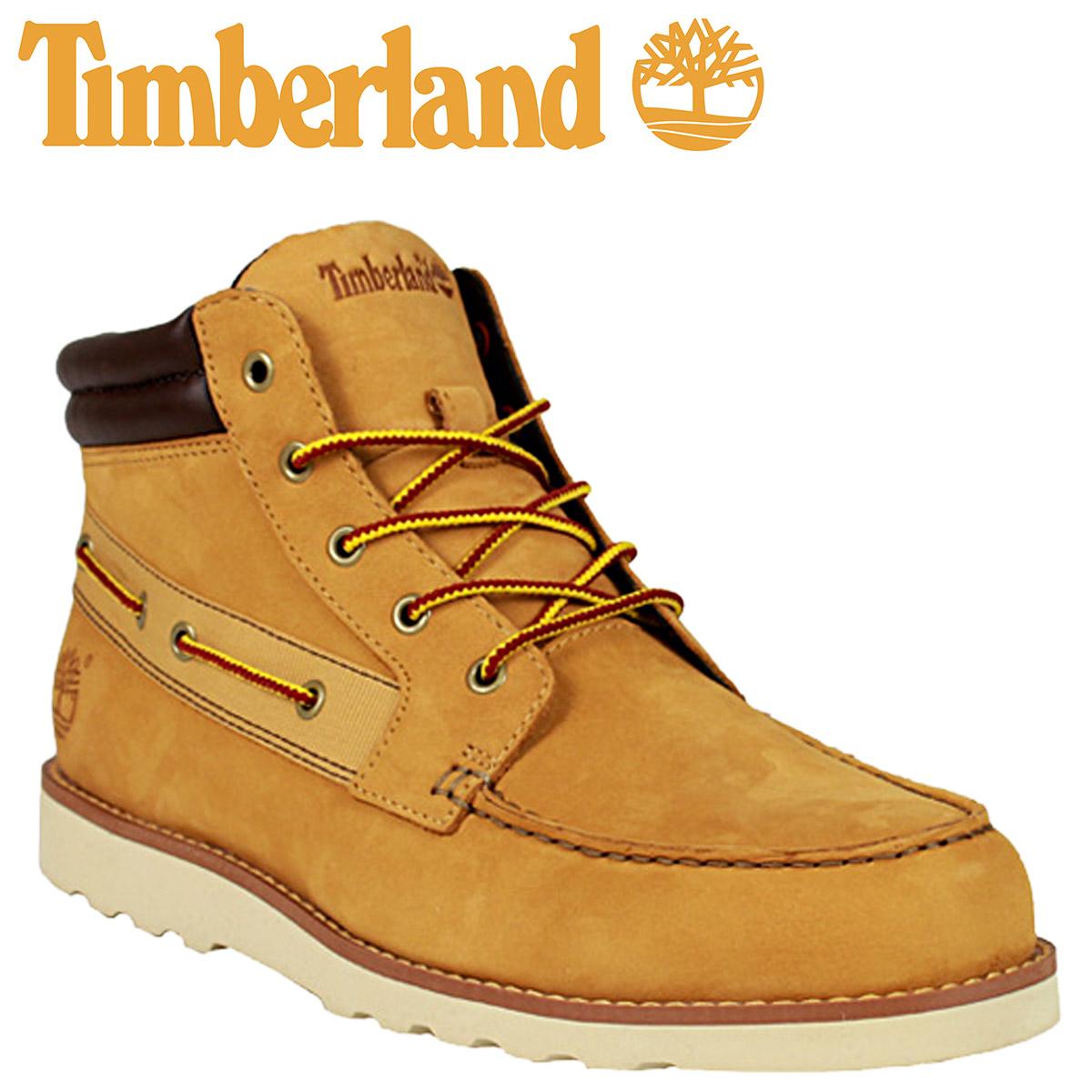 Timberland Timberland Newmarket ?????????? boots 27582 Newmarket 5 Eye Chukka Wheat Boot mens Wheat Nubuck