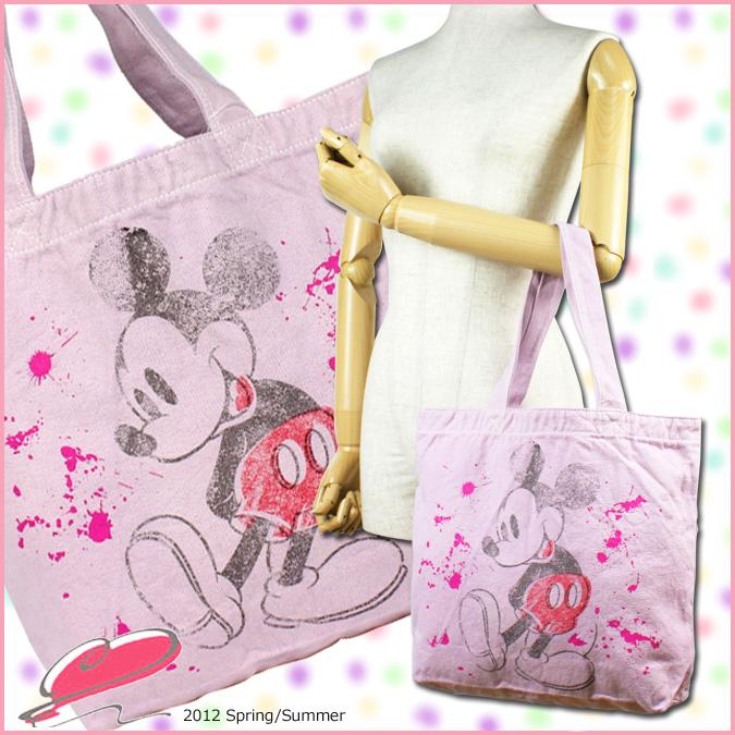 Pink cotton mama's bag mB9Qh