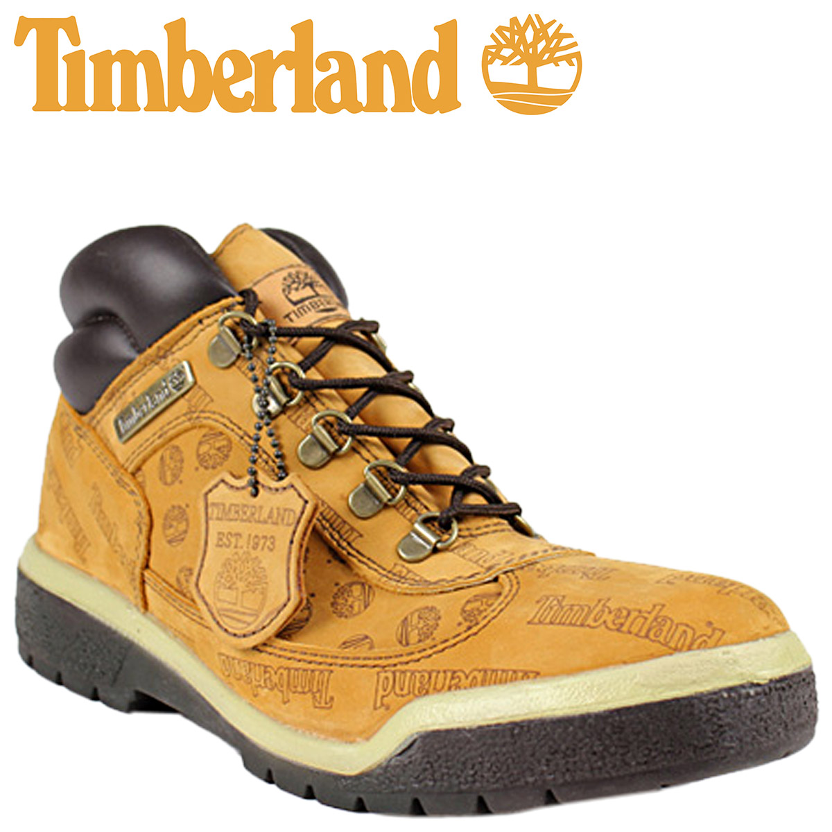 timberland retro