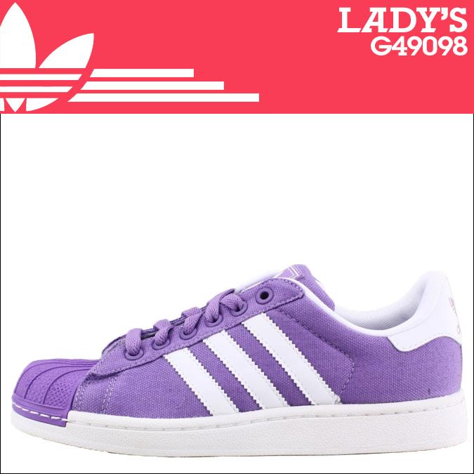 adidas originals superstar womens purple