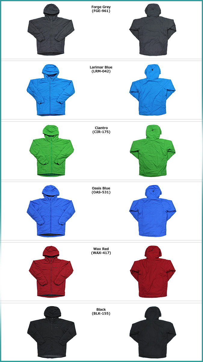 Patagonia patagonia micropaffeedee 6 color 83975 Mens Micro Puff Hoody regular fit polyester men's FALL new [regular]