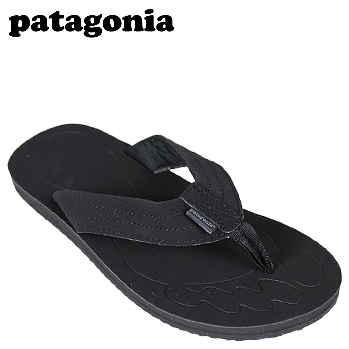 9cab4e850c1 ALLSPORTS  BLACK SANDALS of Patagonia patagonia women s Sandals black  shoes