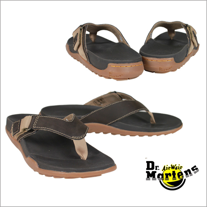 Dr. Martens Dr.Martens Sandals P13488201 SHAW leather men women