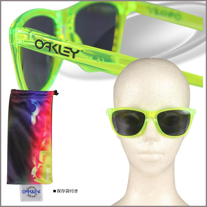 068bcbb6887f ... aliexpress allsports rakuten global market sold out oakley oakley  sunglasses frogskins frog skin glasses 24 249