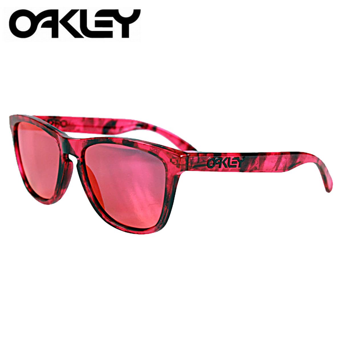 64690a17ef ... new arrivals allsports rakuten global market sold out oakley oakley  sunglasses frogskins frog skin glasses 24 ...