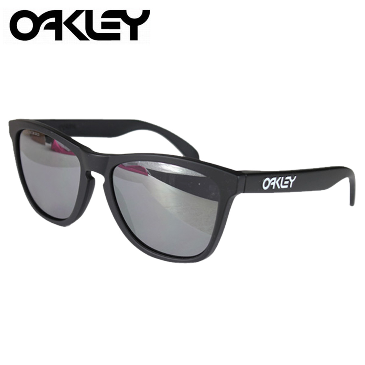 oakley frogskins sunglasses mens