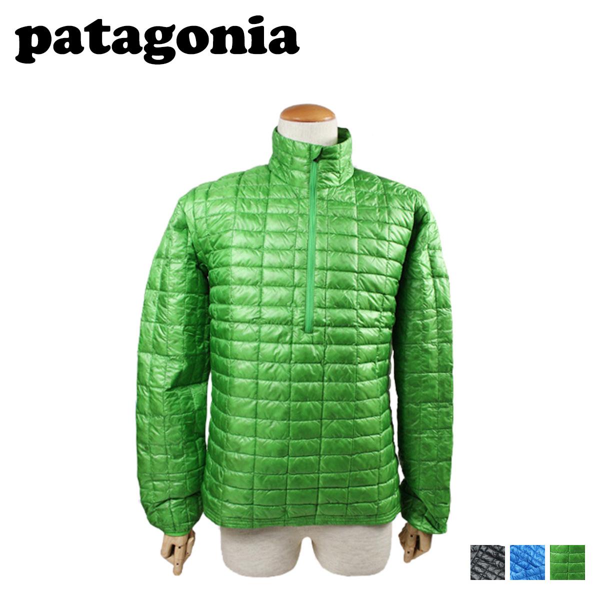 2 x 3 点颜色巴塔哥尼亚巴塔哥尼亚超下来夹克 84735 slimfit 巴塔哥尼亚男士超轻下来衬衫尼龙男士 [定期] 02P11Apr15