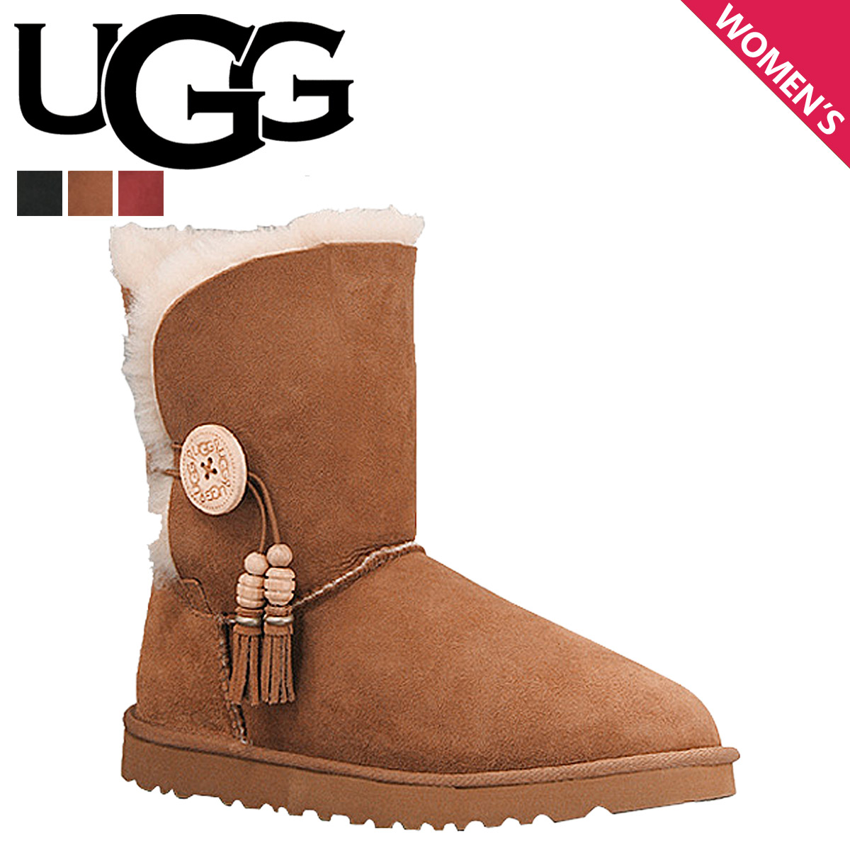 be3f53d2b77dd2 You can wear in the summer cool for better breathability is amazing in the  winter warm UGG.
