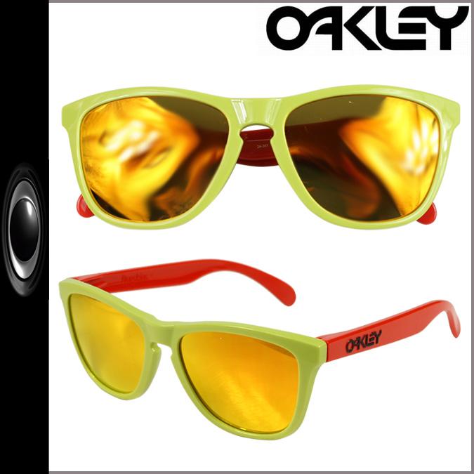 784e139ed90b ... shop allsports rakuten global market sold out oakley oakley sunglasses  frogskins frog skin mens womens glasses
