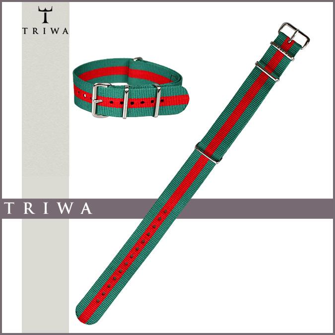 10 點 x 三 TRIWA TRIWA 錶帶 [燈籠] STNY121 燈籠北約男人女人