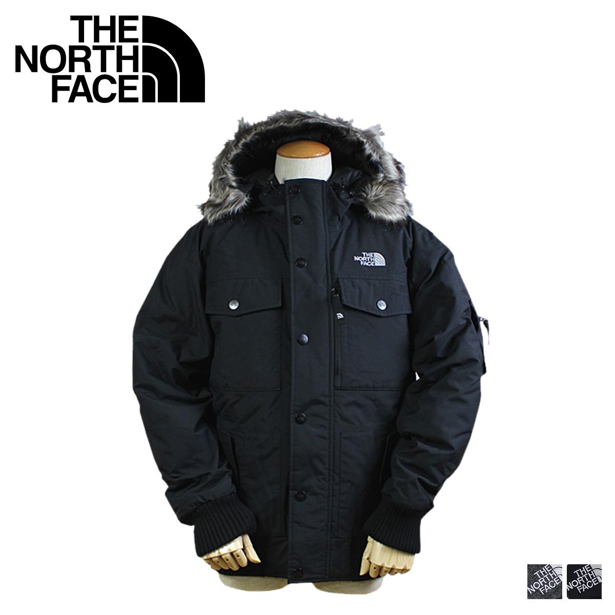 27a46af14238 ... reduced sold out the north face zip up jacket black gray a8xc gotham  jacket men 362da