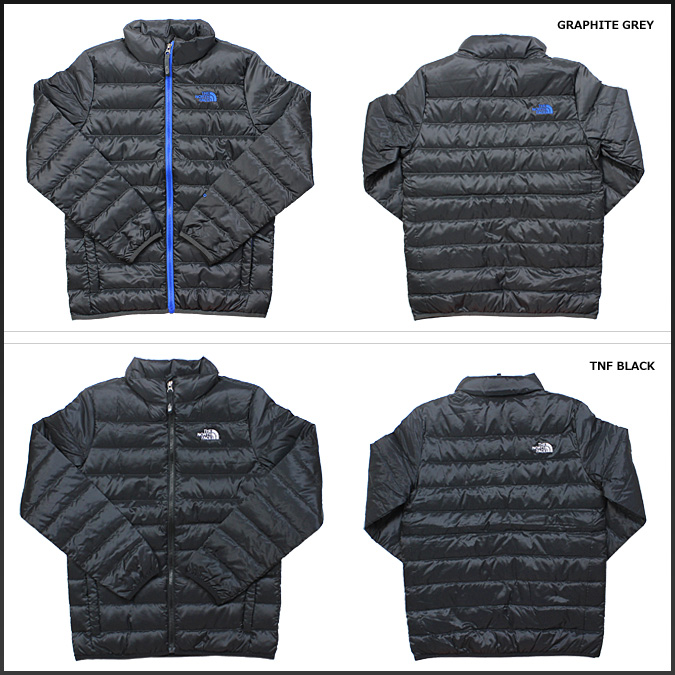 e9209b32c [SOLD OUT] the north face THE NORTH FACE kids women's down jacket 2 colors  A0C2 BOYS ' INVERSE DOWN JACKET-men's [regular]