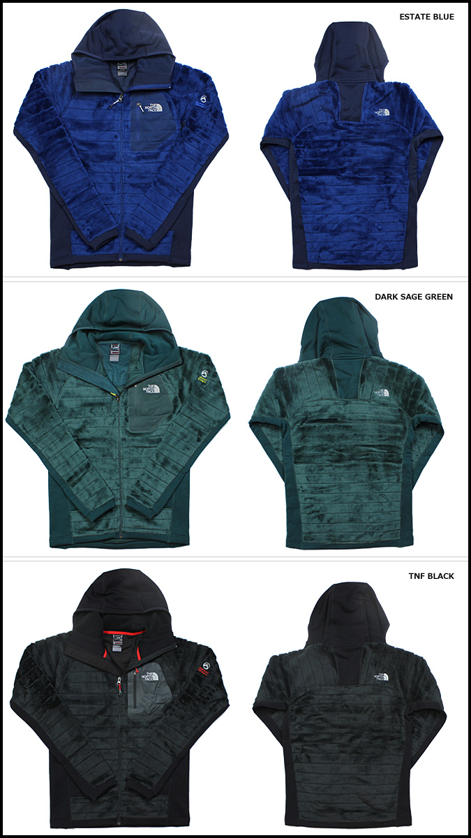 06afe9091 Point 2 times the MEN's RADIUM HI-LOFT HOODIE mens, North face THE NORTH  FACE fleece jacket 3 colors A0NP [regular] P06Dec14