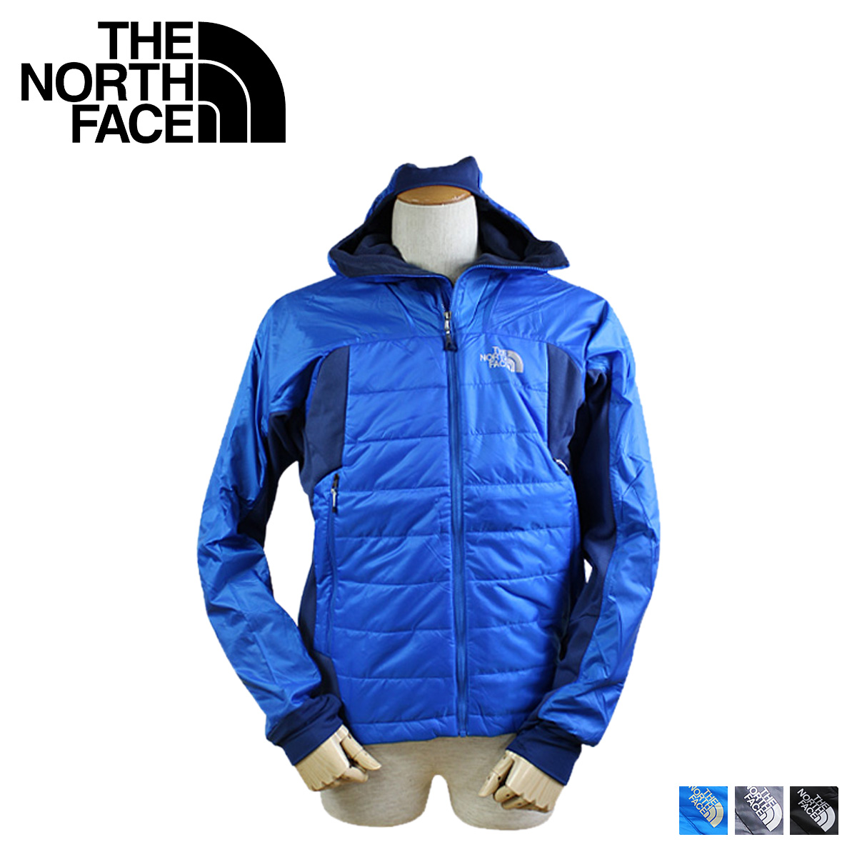 The MEN's SUPER ZEPHYRUS HOODIE mens, North face THE NORTH FACE zip up jacket 3 colors A0QP [regular]