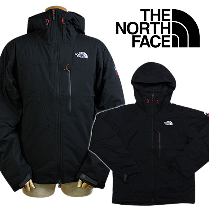 1ca8efac1 [SOLD OUT] the A12S MEN's MAKALU INSULATED JACKET mens north face THE NORTH  FACE zip up jacket [Black] [regular]