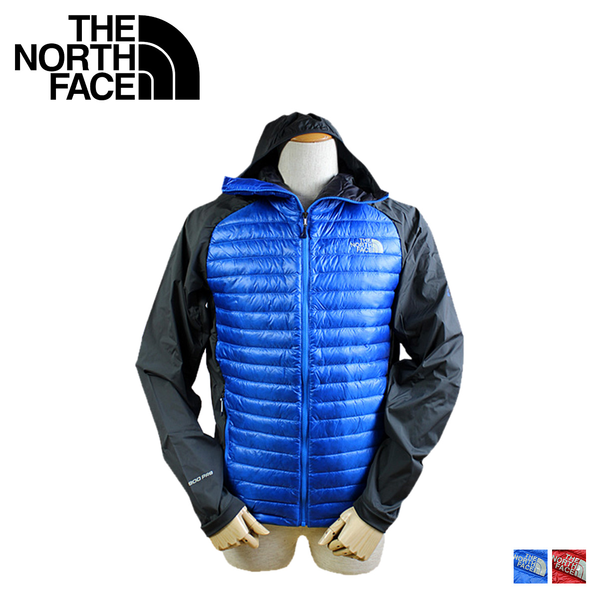 0c55bb953c97 THE NORTH FACE / ☆ HOODIE MEN's VERTO MICRO ☆ Nylon jacket / STYLE: A2V4
