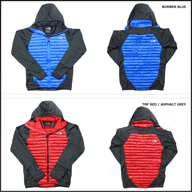 THE NORTH FACE North Face down jacket MENS VERTO MICRO HOODIE men