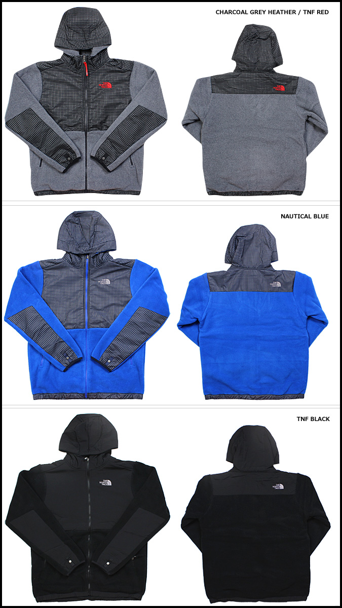 c98432c1fa72 The north face THE NORTH FACE kids   ladies   fleece jacket 3 colors AQGC  BOYS   DENALI HOODIE men s  regular