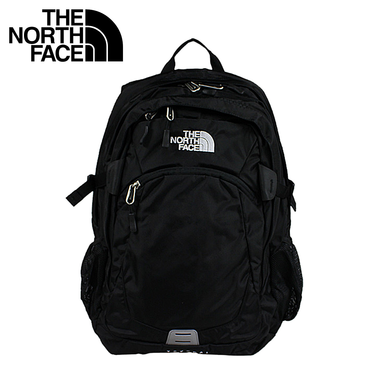 [SOLD OUT] the north face THE NORTH FACE Backpack Backpack [Black] YAVAPAI  BACKPACK mens A92Z [regular]