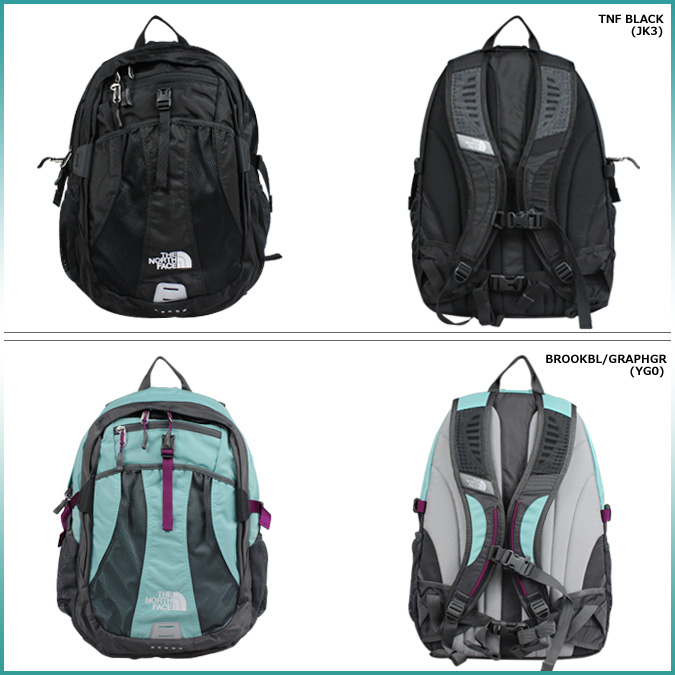 c916a4adcb3287 ALLSPORTS  The north face THE NORTH FACE women s Backpack Backpack 2 ...