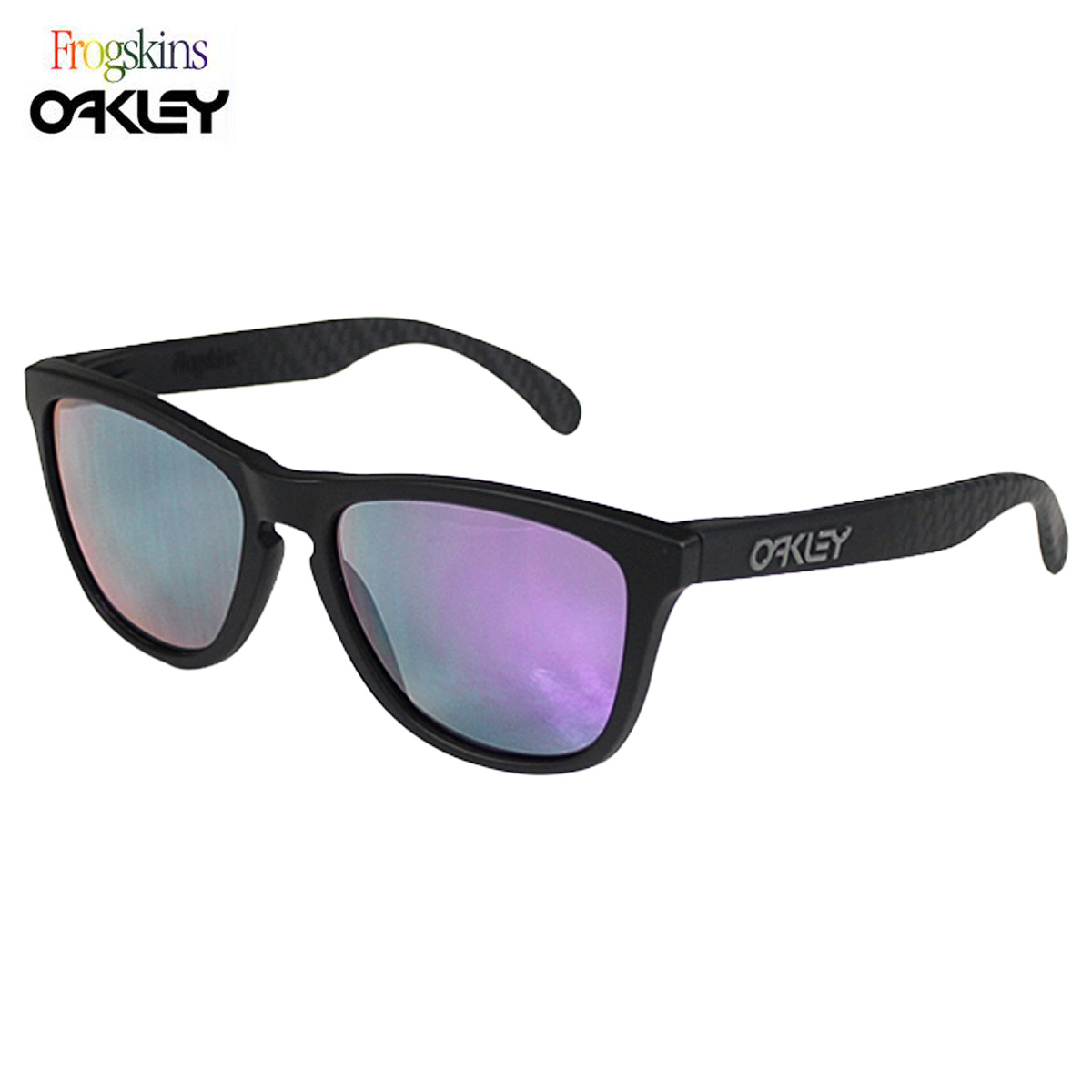 ffb1adcb48 ... australia oakley frogskins soft touch sunglasses style 24 399. visible  light transmission 15 ultraviolet ray