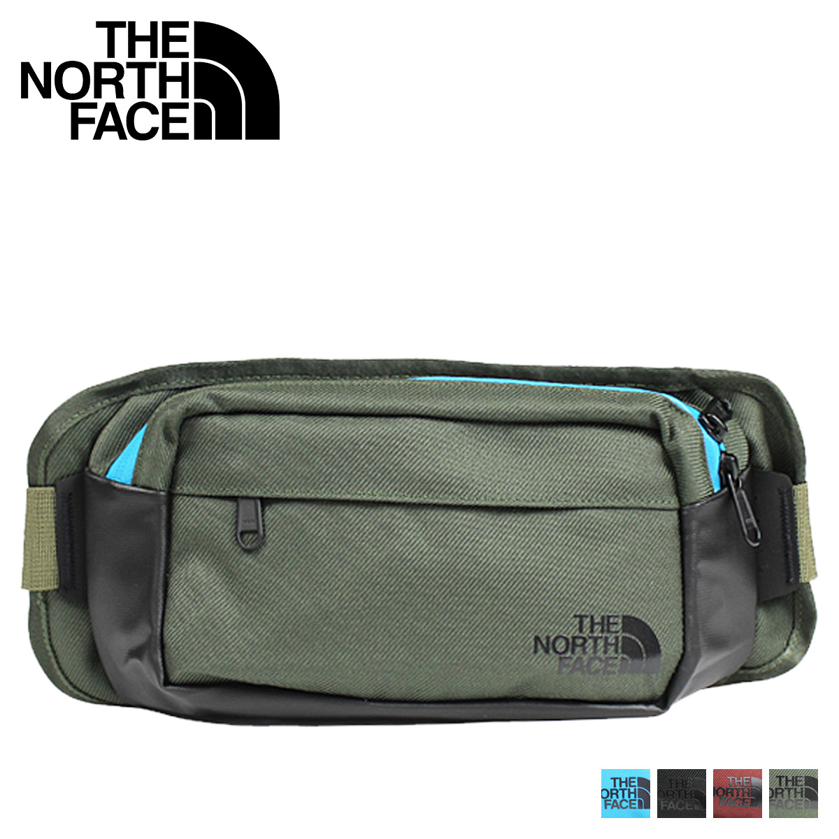 09dce087d Point 2 times the north face THE NORTH FACE hip bag mens waist bags body  bag 2014, new A6SB4 color BOZER HIP PACK [10 / 17 new in stock] [regular]  ...