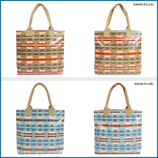 Point 2 x Pendleton PENDLETON tote bag mens Womens 2014, new GB311 2 color COATED CANVAS TOTE unisex [10 / 23 new in stock] [regular] P06Dec14