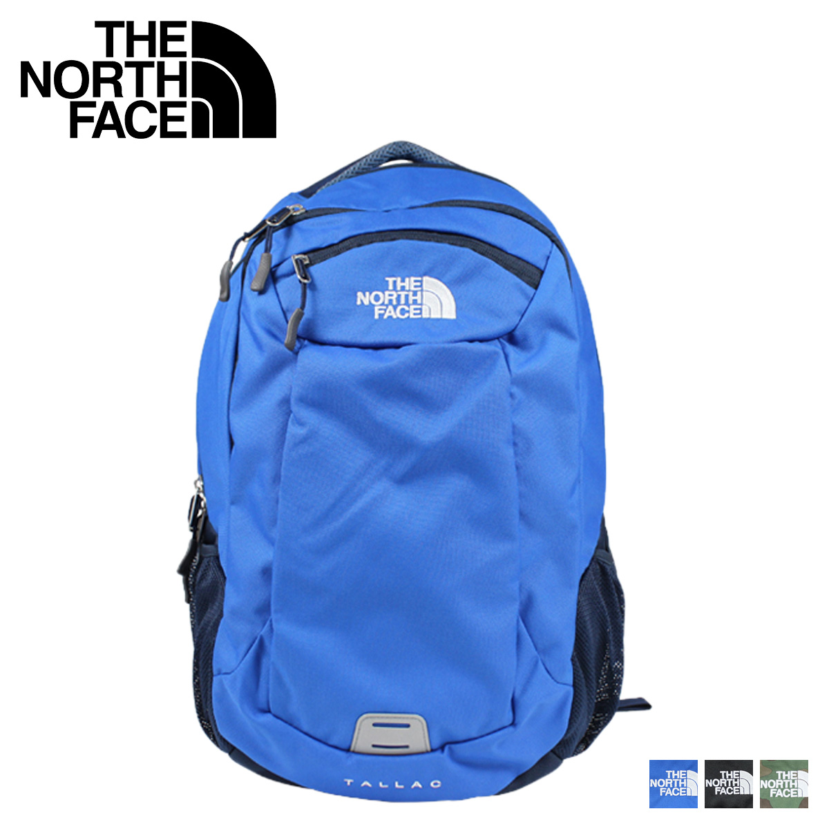 bff8941e0f56 The north face THE NORTH FACE backpack daypack mens backpack in 2014, new  CE89 3 color TALLAC BAKCPACK [11 / 28 new in stock] [regular] ★ ★